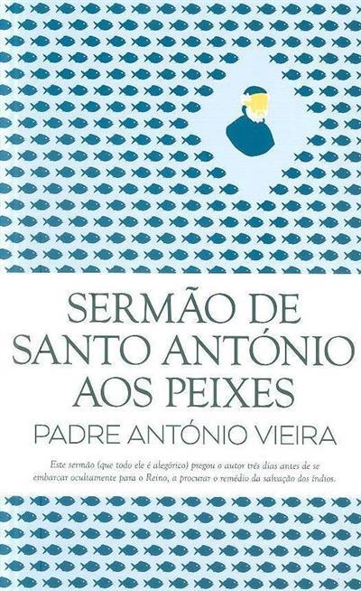 Sermão de Santo António aos peixes (António Vieira)