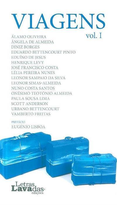 Viagens (Álamo Oliveira... [et al.])