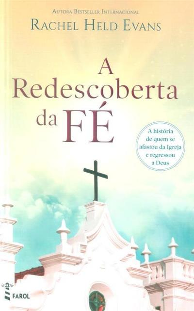 A redescoberta da fé (Rachel Held Evans)