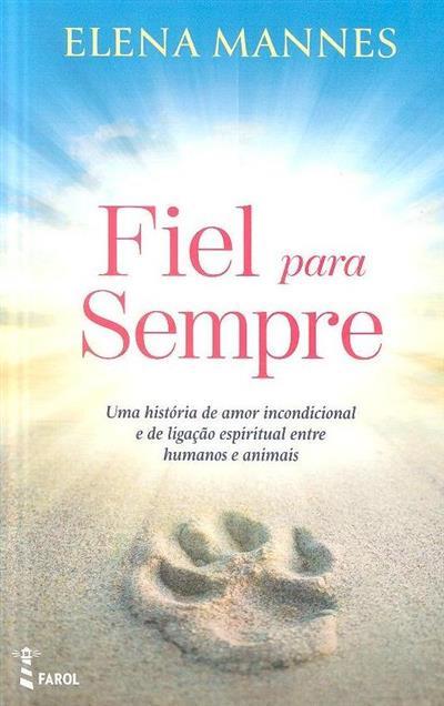 Fiel para sempre (Elena Mannes)
