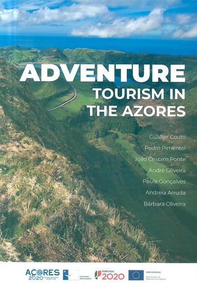 Adventure tourism in the Azores