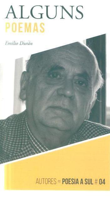 Alguns poemas (Emilio Durán)