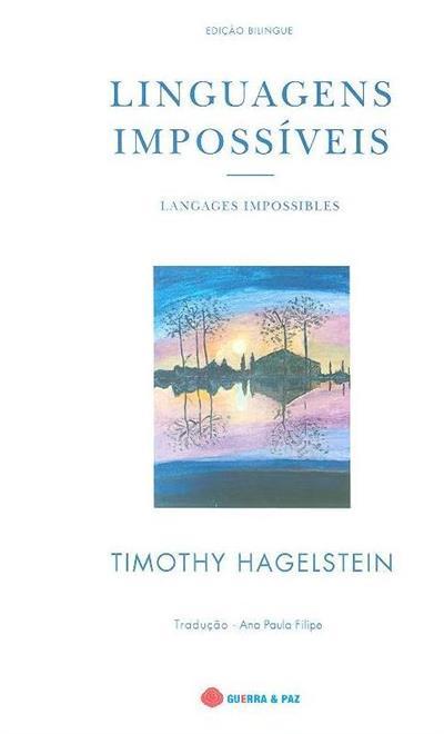 Linguagens impossíveis (Timothy Hagelstein)