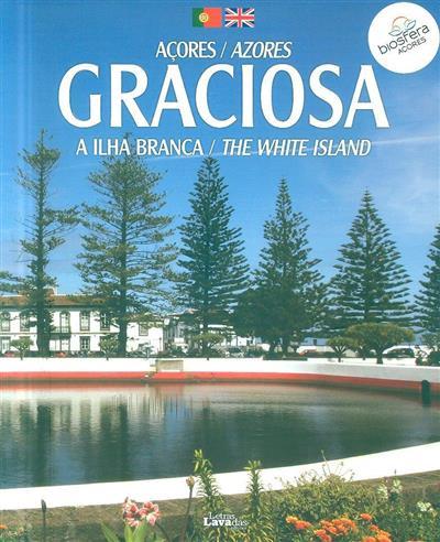 Graciosa, Açores (fot. José António Rodrigues)