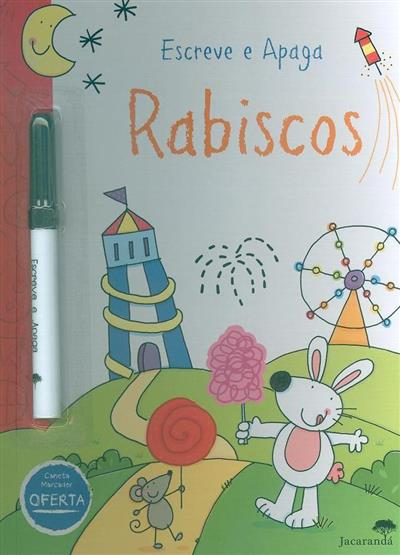 Rabiscos (il. Stacey Lamb)