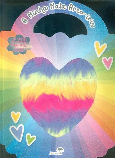 A minha mala arco-íris (Dawn Machell)