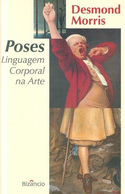 Poses (Desdmond Morris)