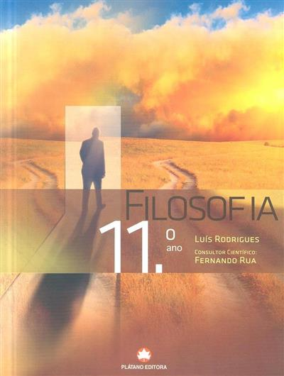 Filosofia, 11º ano (Luís Rodrigues)