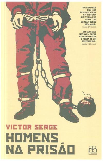 Homens na prisão (Victor Serge)