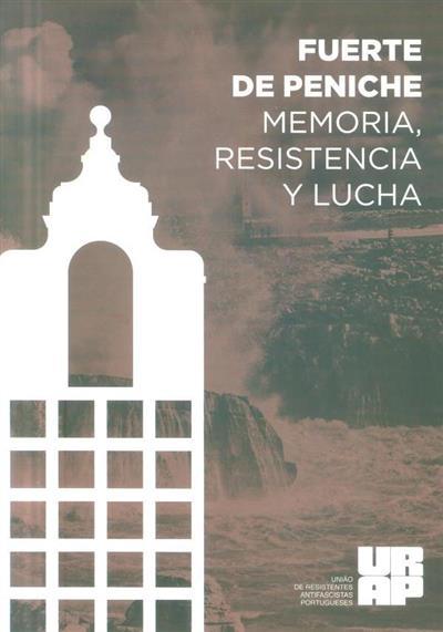 Fuerte de Peniche (trad. Sonia Arroyo)