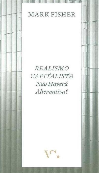 Realismo capitalista (Mark Fisher)