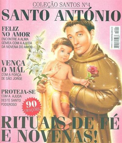 Coleção Santos (propr. Presspeople)