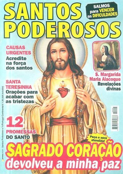 Santos poderosos (propr. Presspeople)