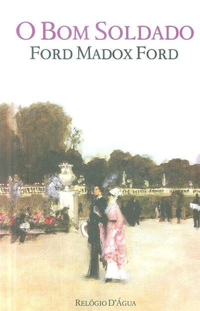 O bom soldado (Ford Madox Ford)