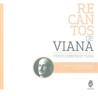 Recantos de Viana (textos Ricardo Rodrigues, Henrique Costa)