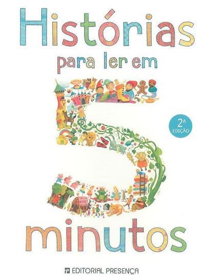 Histórias para ler em 5 minutos (dir. Jo Cowan)
