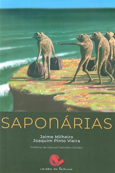 Saponárias (Jaime Milheiro)