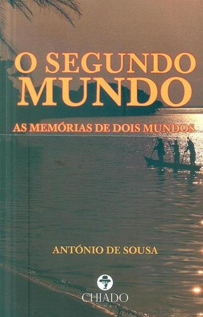 As memórias de dois mundos (António de Sousa)