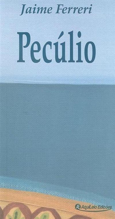 Pecúlio (Jaime Ferreri)