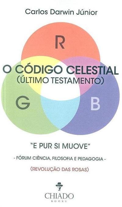 O código celestial (Carlos Darwin Junior)