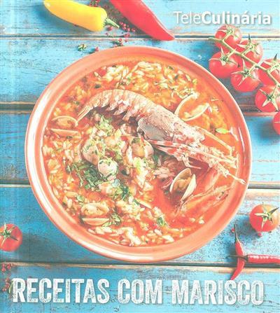 Receitas com marisco (IFE by Bilways)
