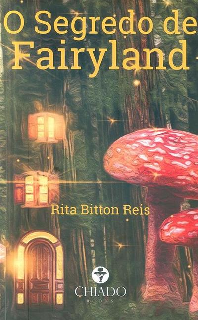 O segredo de Fairyland