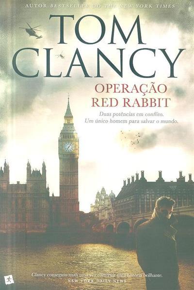 Operação red rabbit (Tom Clancy)