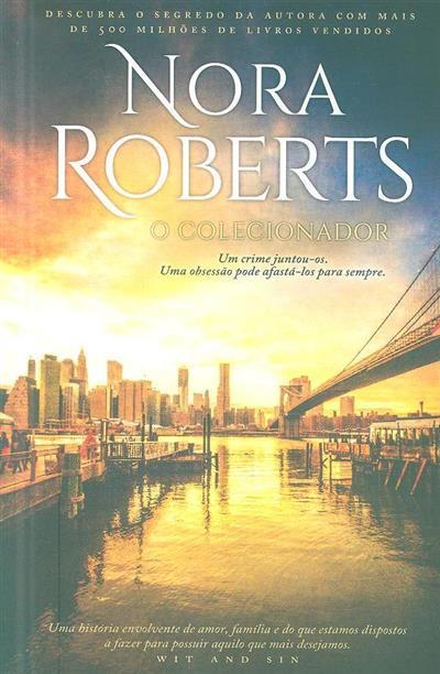 O colecionador (Nora Roberts)