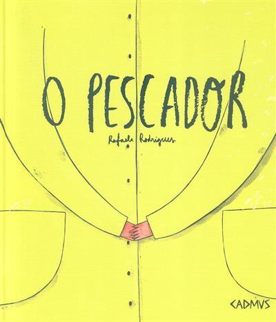 O pescador (Rafaela Rodrigues)