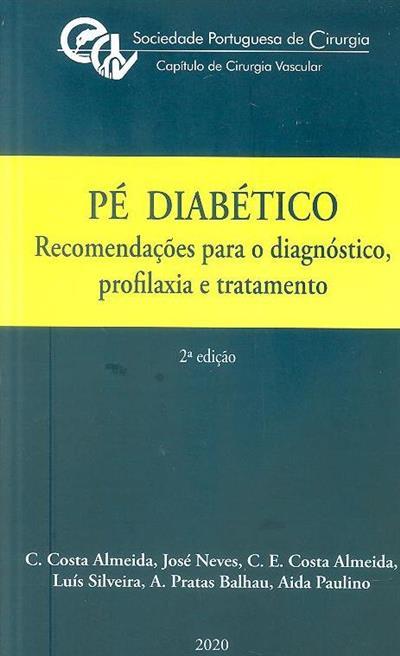 Pé diabético (Carlos Costa Almeida... [et al.])
