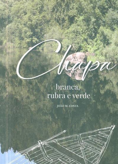 Chapa (João M. Costa)