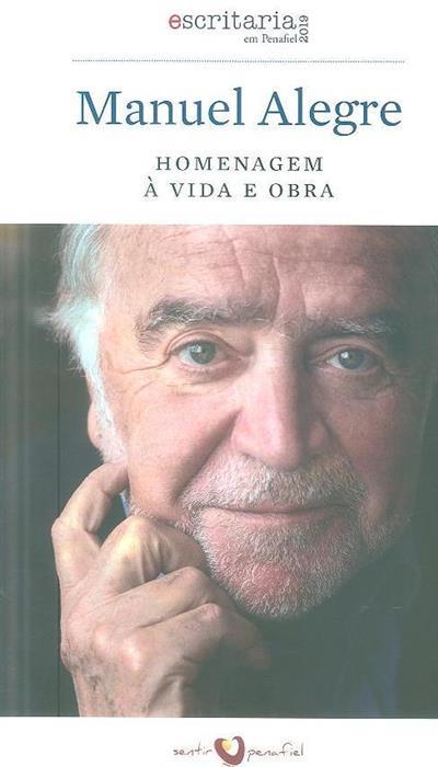 Manuel Alegre (Escritaria)