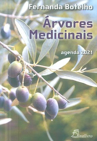 Árvores medicinais (Fernanda Boelho)