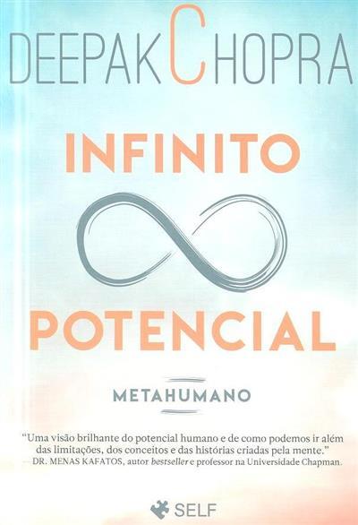 Infinito potencial (Deepak Chopra)