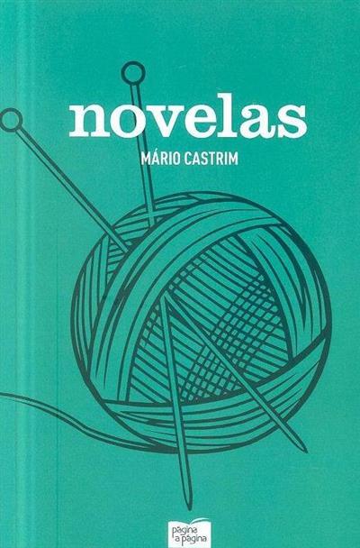 Novelas (Mário Castrim)