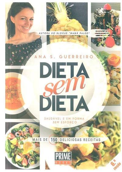 Dieta sem dieta (Ana S. Guerreiro)