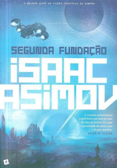 Segunda fundação (Isaac Asimov)