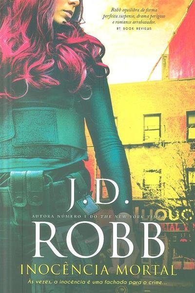 Inocência mortal (J. D. Robb)