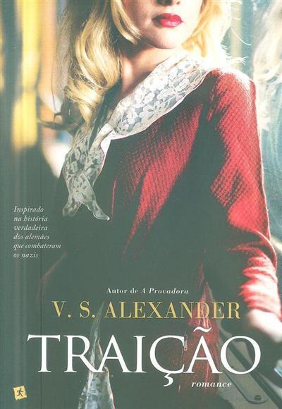 Traição (V. S. Alexander)