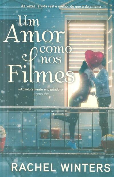 Um amor como nos filmes (Rachel Winters)