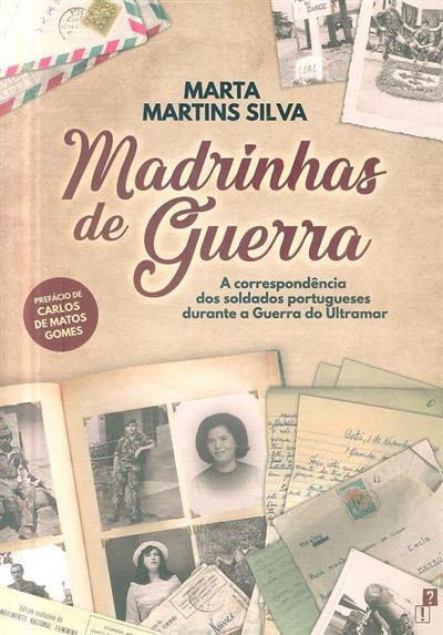 Madrinhas de guerra (Marta Martins Silva)