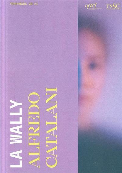 La Wally (libreto Luigi Illica)