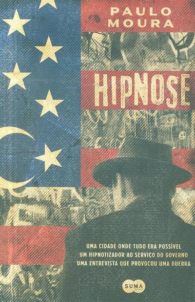 Hipnose (Paulo Moura)