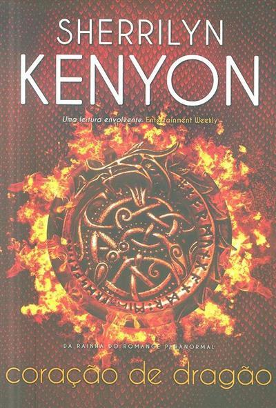 Coração de dragão (Sherrilyn Kenyon)