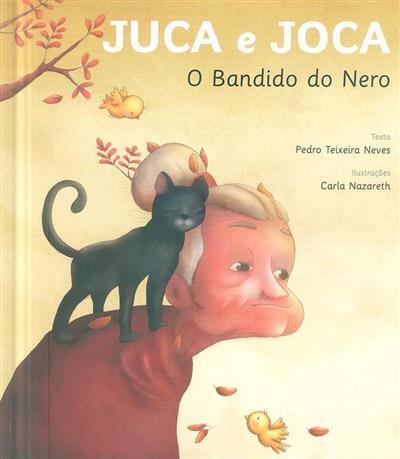 Juca e Joca (Pedro Teixeira Neves)