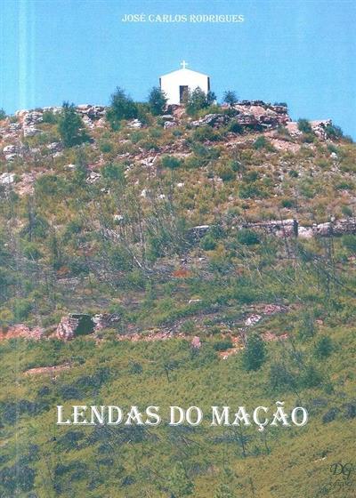 Lendas do Mação (José Carlos Rodrigues)