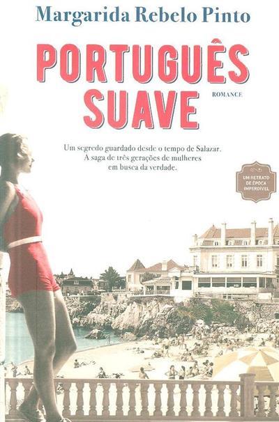 Português suave (Margarida Rebelo Pinto)