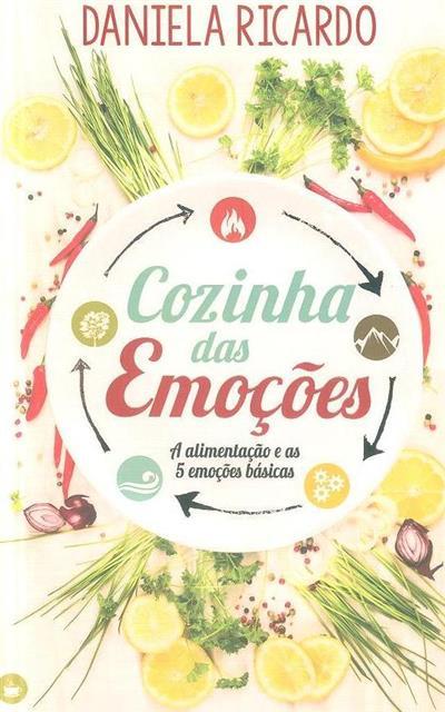 Cozinha das emoções (Daniela Ricardo)