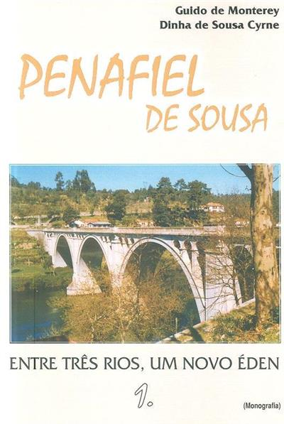 Penafiel de Sousa (Guido de Monterey, Dinha de Sousa Cyrne)