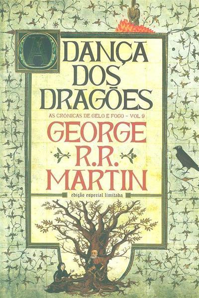 A dança dos dragões (George R. R. Martin)